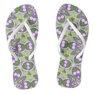 Spring Dream Thongs