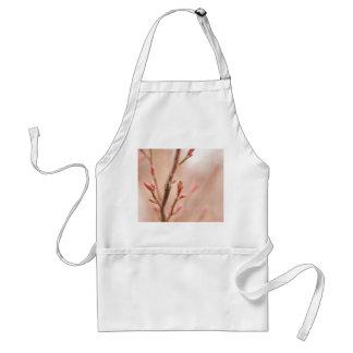 Spring dreams apron