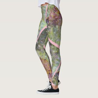 Spring Dusk Leggings