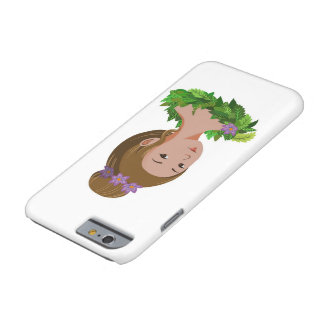 Spring Fairy Barely There iPhone 6 Case
