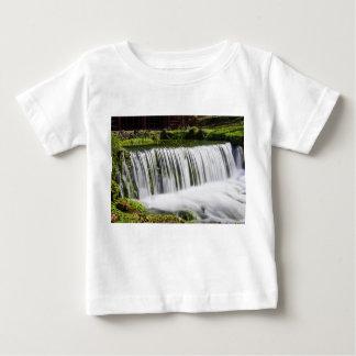 Spring Falls At Hodgson Baby T-Shirt