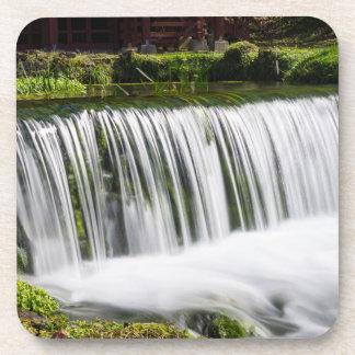 Spring Falls At Hodgson Coaster