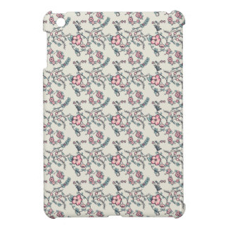 Spring floral design case for the iPad mini