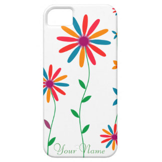 Spring Floral iPhone 5 Case