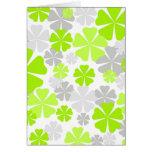 Spring florals cards