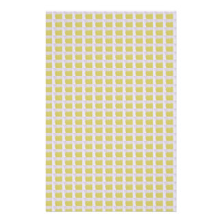 Spring Flower based Pattern Graphic Deco Art Gifts Personalized Stationery