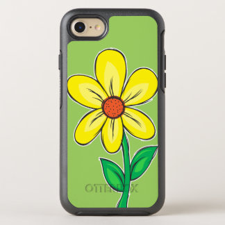 Spring Flower OtterBox Symmetry iPhone 8/7 Case