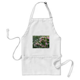 Spring Flowers Aprons
