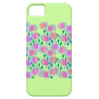 Spring Flowers Barely There iPhone 5 Case
