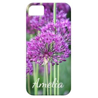 Spring flowers iPhone 5 covers