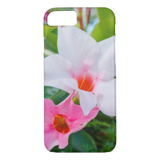 spring flowers iPhone 7 Barely There case