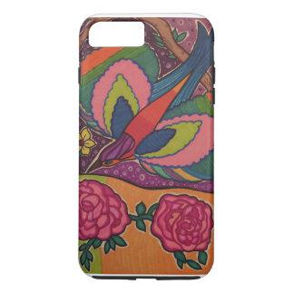 Spring flowers iPhone 7 plus case