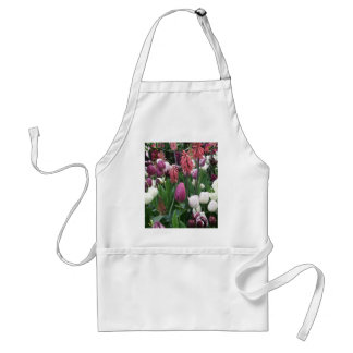 Spring Flowers Standard Apron