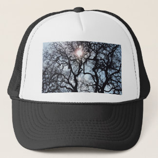 SPRING FORWARD TRUCKER HAT