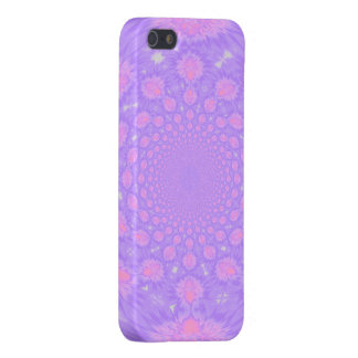 spring fractal case for the iPhone 5