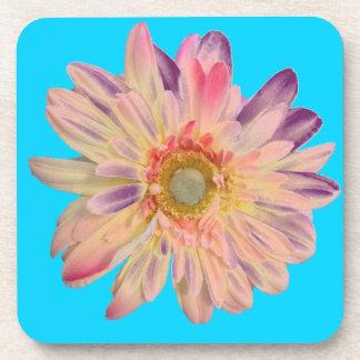 Spring fresh flower coaster