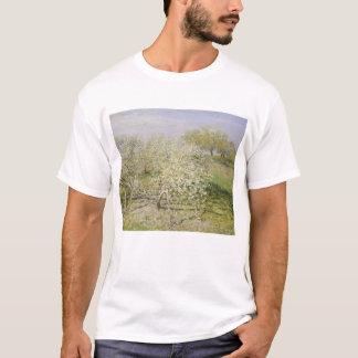 Spring Fruit Trees in Bloom T-Shirt