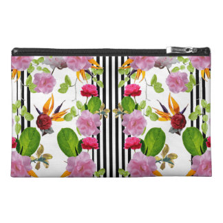 Spring Garden by Artist Zala02Creations Travel Accessory Bag