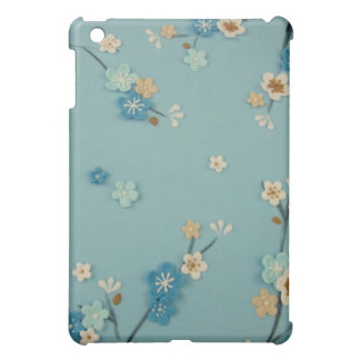 Spring Garden iPad Mini Case