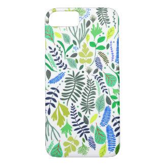 Spring Garden iPhone 7 Case