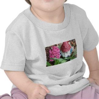 Spring Gnome Tee Shirts