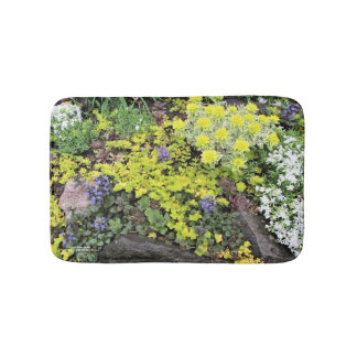 Spring Ground Covers Bath Mat
