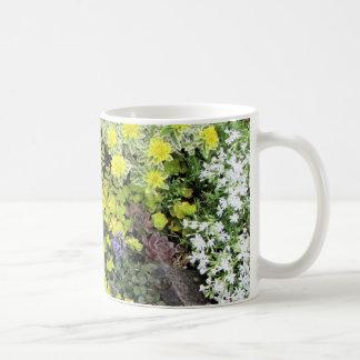 Spring Ground Covers Coffee Mug