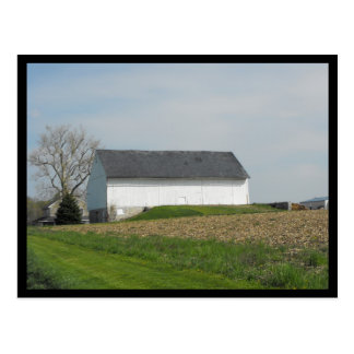 ~ Spring in Lancaster County ~ 39 Postcard
