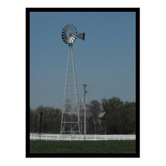 ~ Spring in Lancaster County ~ 55 Postcard