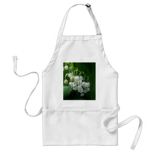 Spring In Maine Aprons