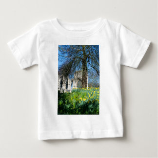 Spring in Museum Gardens Baby T-Shirt