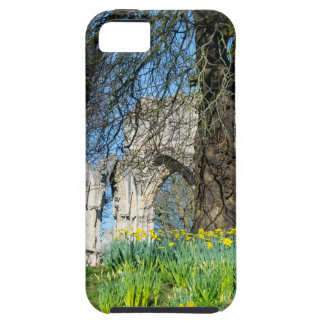 Spring in Museum Gardens Case For The iPhone 5