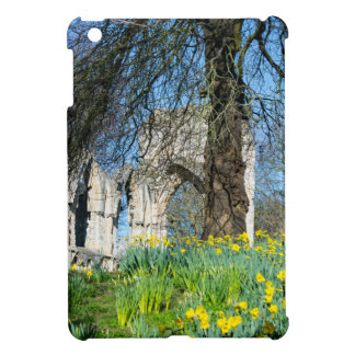 Spring in Museum Gardens Cover For The iPad Mini
