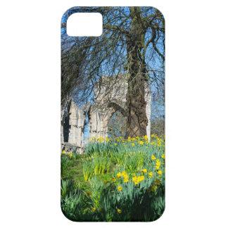 Spring in Museum Gardens iPhone 5 Case