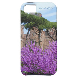 Spring in Rome iPhone 5 Covers