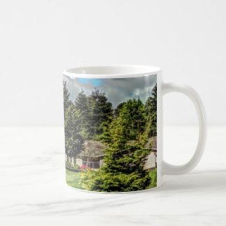 Spring In The Neighborhood Mug