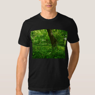 Spring in the Woods Tshirt