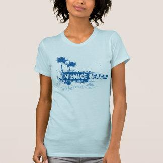 Spring In Venice Beach T-Shirt