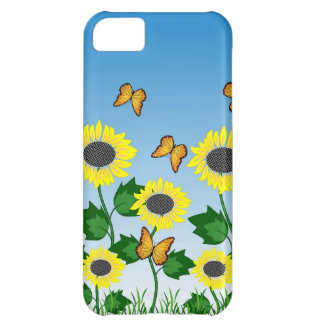 Spring Inspired Iphone 5S Case iPhone 5C Cover