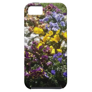 Spring iPhone 5 Covers