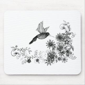 Spring is a humming! mousemats