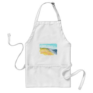 Spring is Coming Aprons