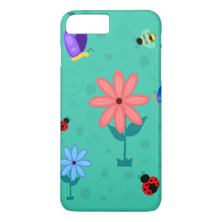 Spring is Here! iPhone 7 Plus Case