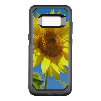 Spring is here! - Springtime sunflowers OtterBox Commuter Samsung Galaxy S8 Case