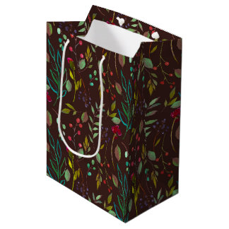 Spring is in the air medium gift bag