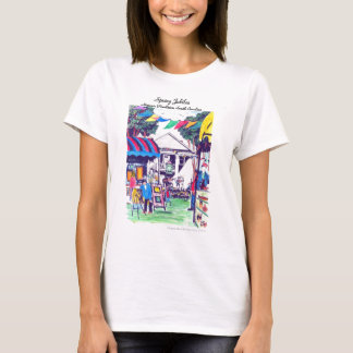 Spring Jubilee Ladies Tee