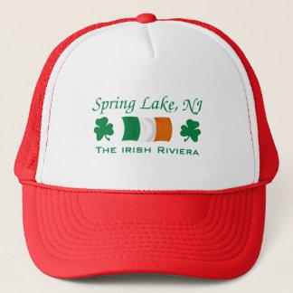 Spring Lake, NJ Trucker Hat