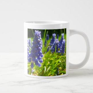 Spring lawn mug
