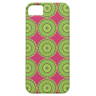 Spring Leaf iPhone 5 Cover