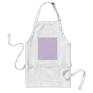 Spring Lilac Aprons
